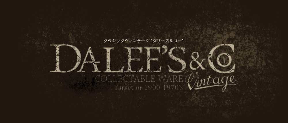 DALEE'S&COトップへ